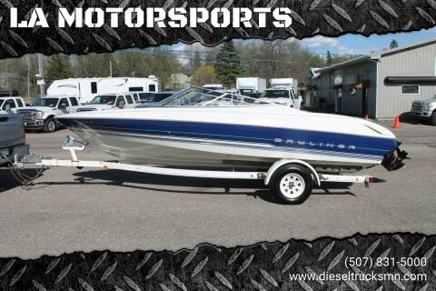 1994 Bayliner CAPRI 2050 LS for sale at LA MOTORSPORTS in Windom MN