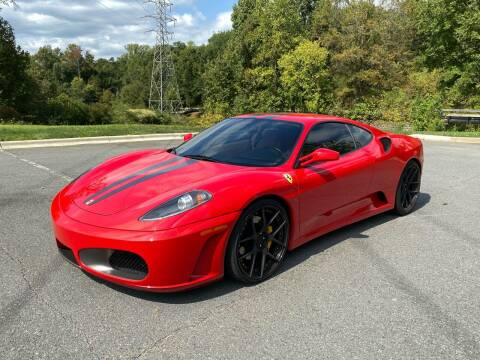 2005 Ferrari F430 for sale at 5 Star Auto in Matthews NC