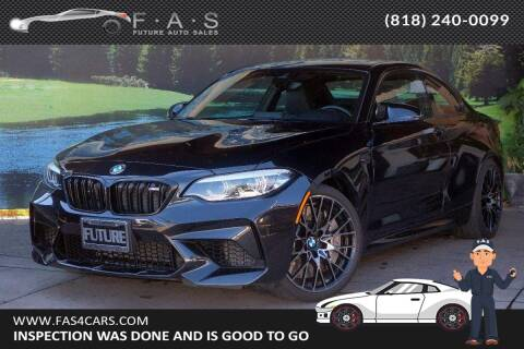 2020 BMW M2 for sale at Best Car Buy in Glendale CA