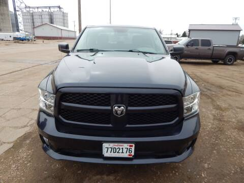 2014 RAM Ram Pickup 1500 for sale at S & M Auto Sales in Centerville SD