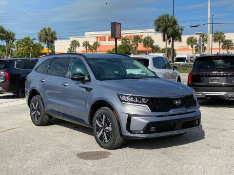 2021 Kia Sorento for sale at Key West Kia in Key West Or Marathon FL