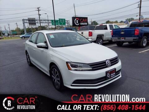 2017 Volkswagen Jetta for sale at Car Revolution in Maple Shade NJ