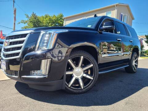 2016 Cadillac Escalade for sale at Express Auto Mall in Totowa NJ