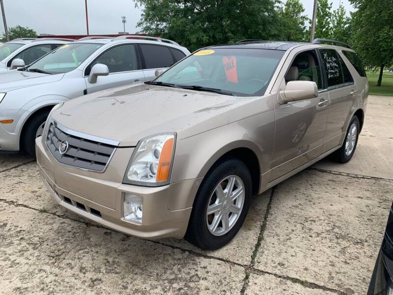 2005 Cadillac SRX for sale at Cars To Go in Lafayette IN