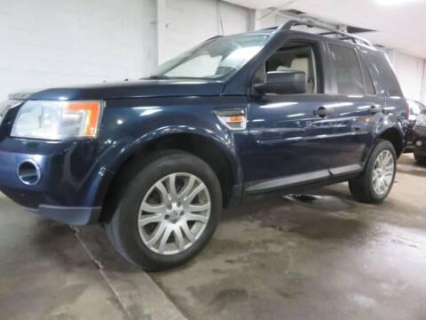 2008 Land Rover LR2 for sale at US Auto in Pennsauken NJ