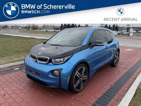 2017 BMW i3 for sale at BMW of Schererville in Shererville IN