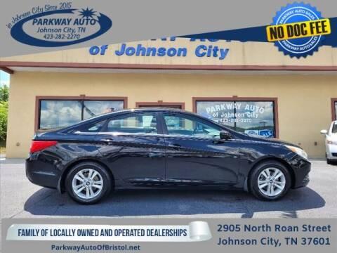 2011 Hyundai Sonata for sale at PARKWAY AUTO SALES OF BRISTOL - PARKWAY AUTO JOHNSON CITY in Johnson City TN