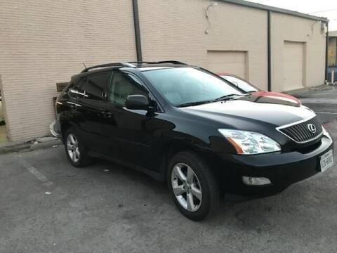 2005 Lexus RX 330 for sale at Reliable Auto Sales in Plano TX