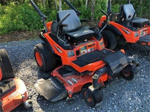 Kubota ZD326 for sale at Vehicle Network - Barnes Equipment in Sims NC