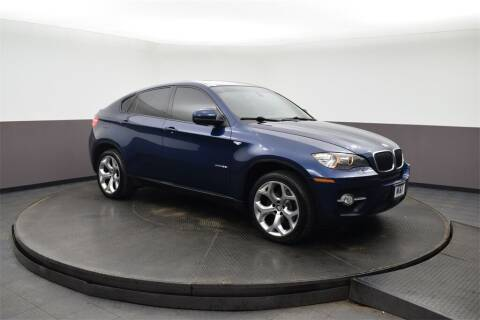 2011 BMW X6 for sale at M & I Imports in Highland Park IL