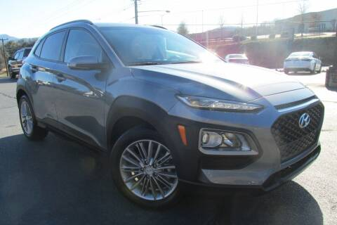 2018 Hyundai Kona for sale at Tilleys Auto Sales in Wilkesboro NC