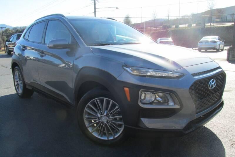2018 Hyundai Kona for sale at Tilleys Auto Sales in Wilkesboro NC