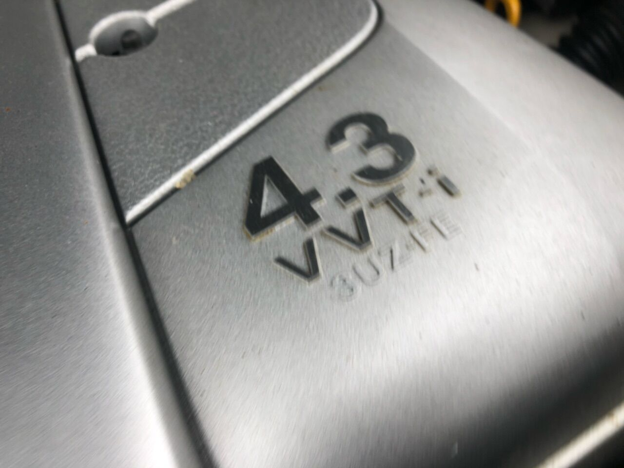 2001 Lexus LS 430 4dr Car