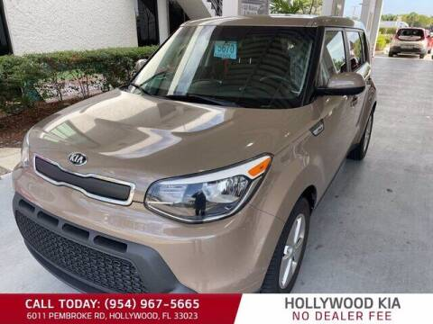 2016 Kia Soul for sale at JumboAutoGroup.com in Hollywood FL
