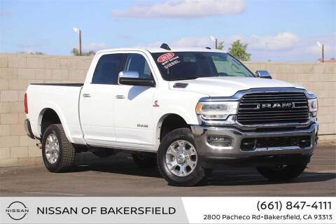 2020 RAM Ram Pickup 2500 for sale at Nissan of Bakersfield in Bakersfield CA