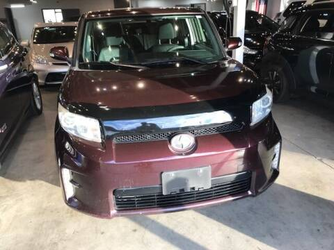 2015 Scion xB for sale at PRIUS PLANET in Laguna Hills CA