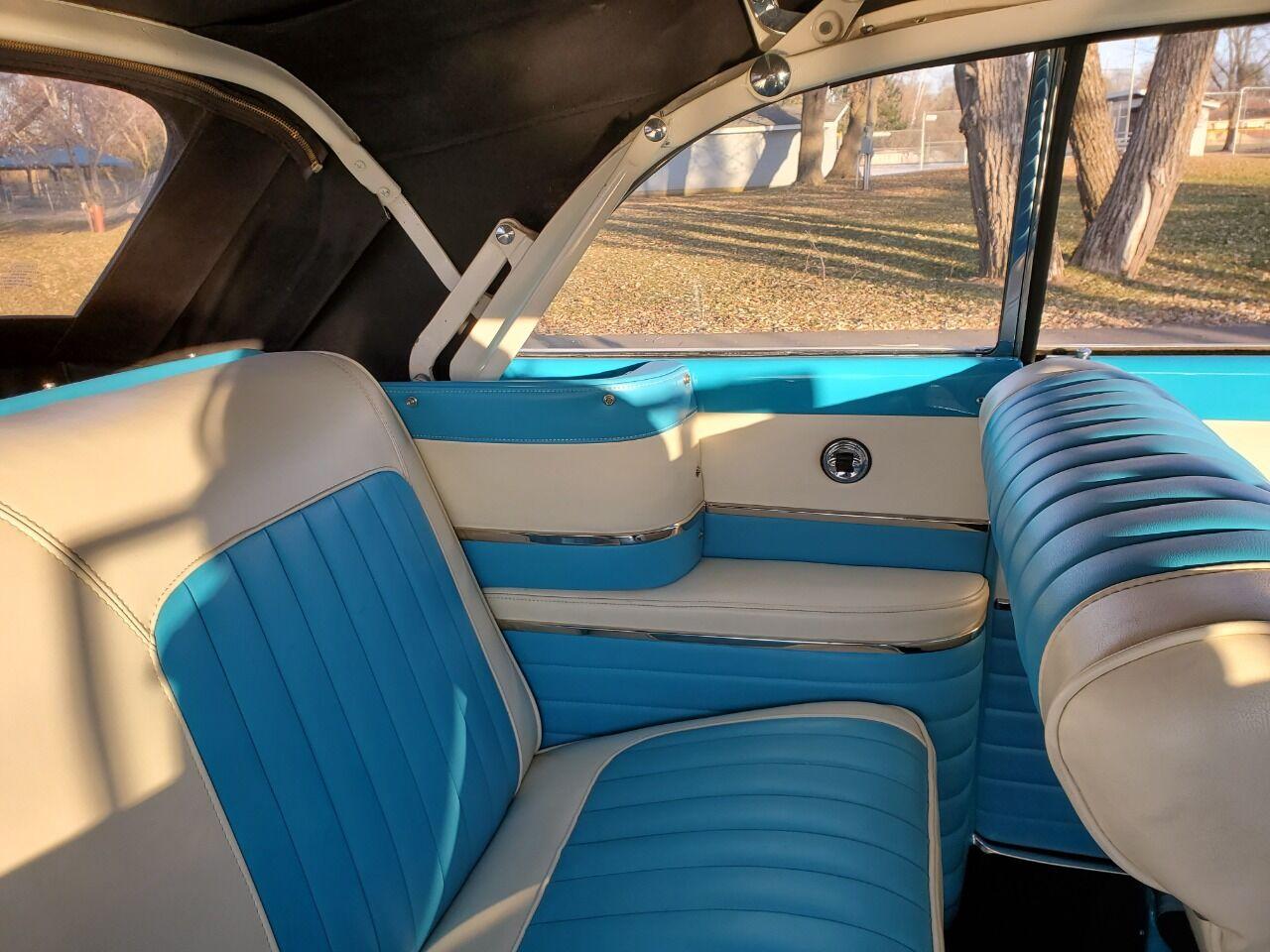 1956 Mercury Custom 82
