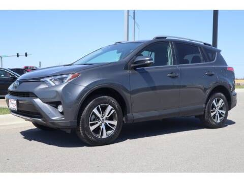 2018 Toyota RAV4 for sale at Napleton Autowerks in Springfield MO