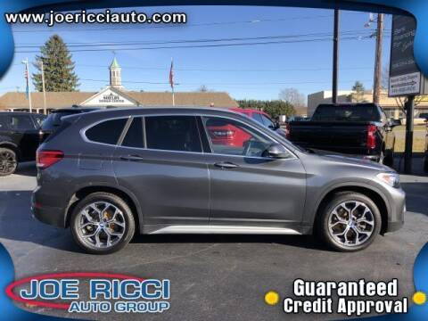 2020 BMW X1 for sale at Mr Intellectual Cars in Shelby Township MI