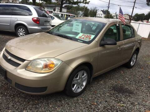 2006 Chevrolet Cobalt for sale at EZ Auto Sales , Inc in Edison NJ