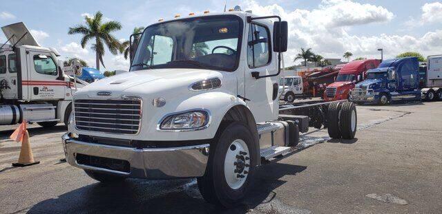 2020 Freightliner M2 106 for sale in Pompano Beach, FL