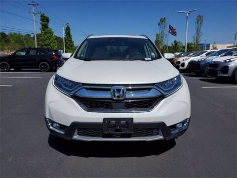 2019 Honda CR-V for sale at Lou Sobh Kia in Cumming GA