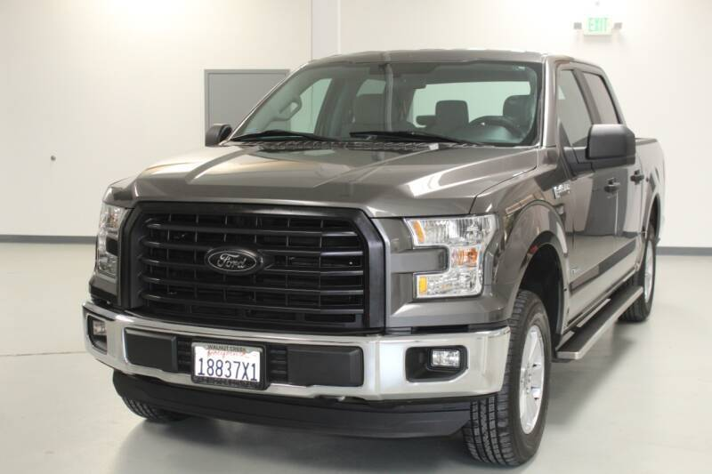 2015 Ford F-150 for sale at Mag Motor Company in Walnut Creek CA