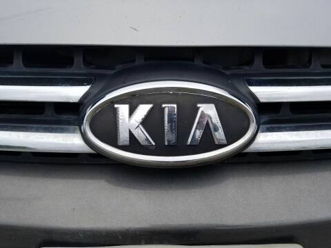 2008 Kia Sportage for sale at Olympic Motors in Los Angeles CA