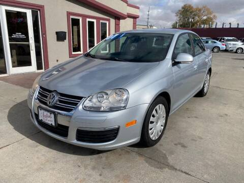 2007 Volkswagen Jetta for sale at Sexton's Car Collection Inc in Idaho Falls ID
