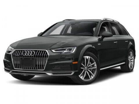 2018 Audi A4 allroad for sale at DeluxeNJ.com in Linden NJ