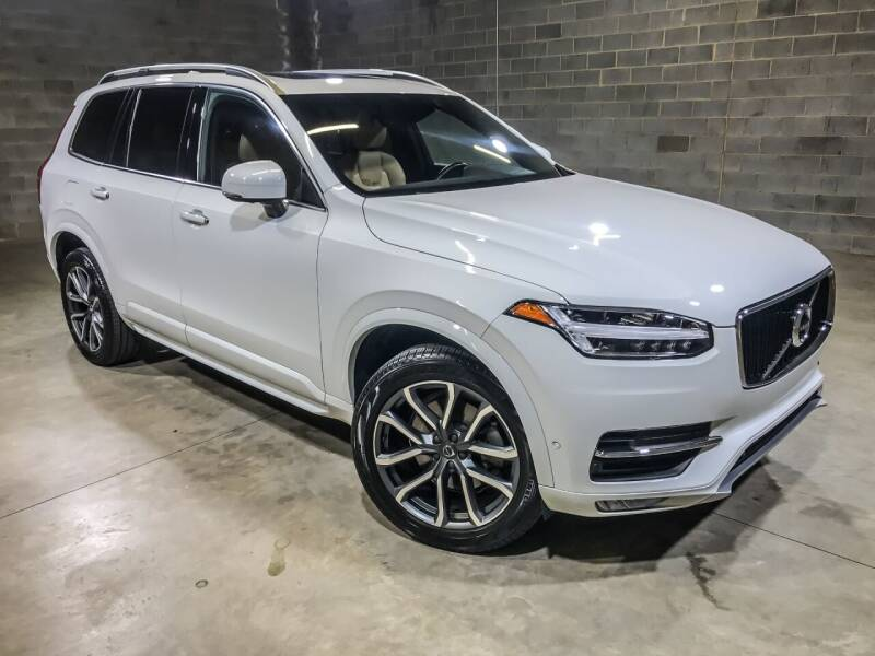 2018 Volvo XC90 for sale in Charlotte, NC