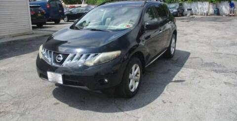 2009 Nissan Murano for sale at Mobility Solutions in Newburgh NY
