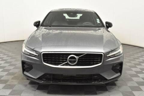 2019 Volvo S60 for sale at Southern Auto Solutions-Jim Ellis Maserati in Marietta GA