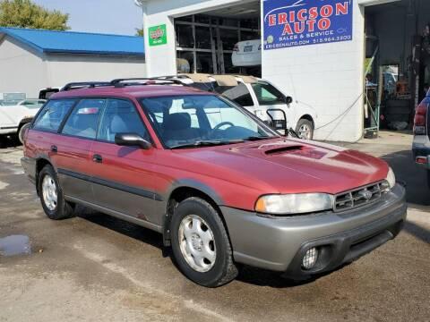 1997 Subaru Legacy for sale at Ericson Auto in Ankeny IA