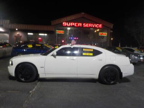 2006 Dodge Charger for sale at Super Service Used Cars in Milwaukee WI