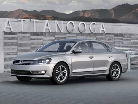 2012 Volkswagen Passat for sale at BuyFromAndy.com at Hi Lo Auto Sales in Frederick MD