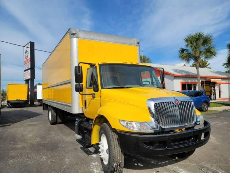 2016 International DuraStar 4300 for sale in Orlando, FL