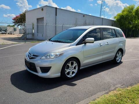 2008 Mazda MAZDA5 for sale at Image Auto Sales in Dallas TX
