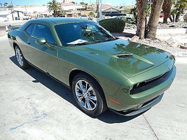 2021 Dodge Challenger for sale in Bullhead City, AZ