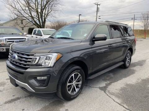 2019 Ford Expedition MAX for sale at Hi-Lo Auto Sales in Frederick MD