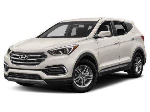 2018 Hyundai Santa Fe Sport for sale at Uftring Weston Pre-Owned Center in Peoria IL