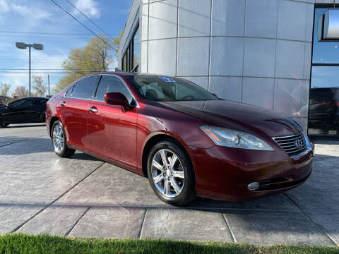 2007 Lexus ES 350 for sale at Berge Auto in Orem UT