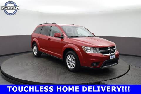 2016 Dodge Journey for sale at M & I Imports in Highland Park IL