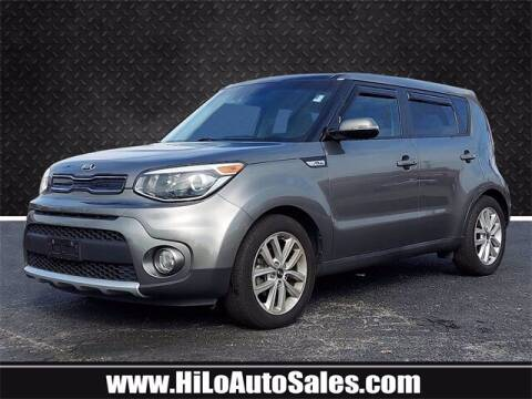2017 Kia Soul for sale at Hi-Lo Auto Sales in Frederick MD