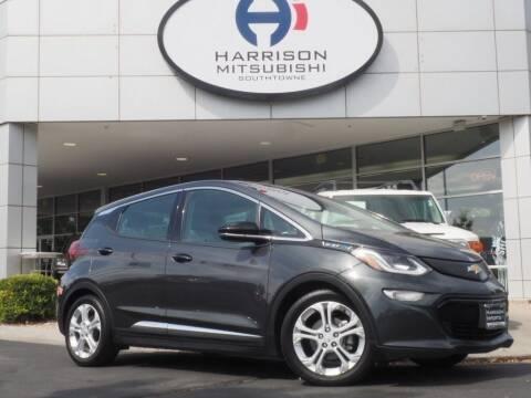 2017 Chevrolet Bolt EV for sale at Harrison Imports in Sandy UT