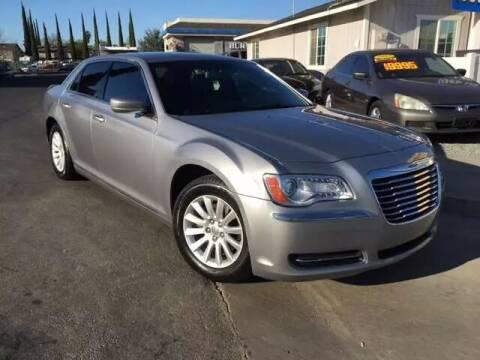 2014 Chrysler 300 for sale at Cars 2 Go in Clovis CA