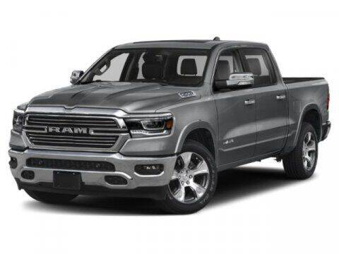 2020 RAM Ram Pickup 1500 for sale at SCOTT EVANS CHRYSLER DODGE in Carrollton GA