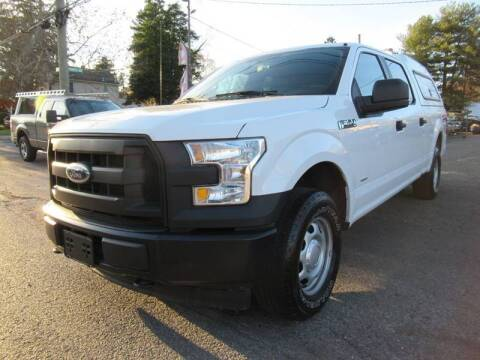 2017 Ford F-150 for sale at PRESTIGE IMPORT AUTO SALES in Morrisville PA