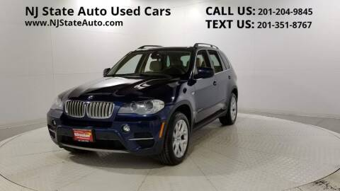 2013 BMW X5 for sale at NJ State Auto Auction in Jersey City NJ