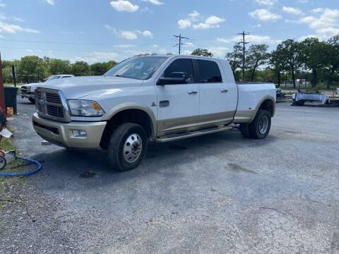 2012 RAM Ram Pickup 3500 for sale at Bam Auto Sales in Azle TX